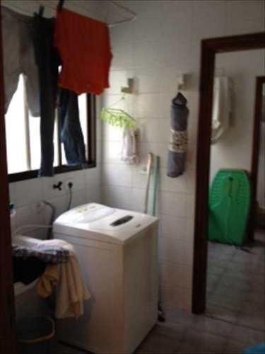 Apartamento, código 2680 em Guarujá, bairro Jardim Enseada