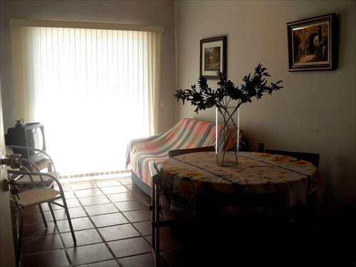 Apartamento, código 2648 em Guarujá, bairro Jardim Enseada