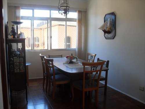 Apartamento, código 2639 em Guarujá, bairro Praia da Enseada