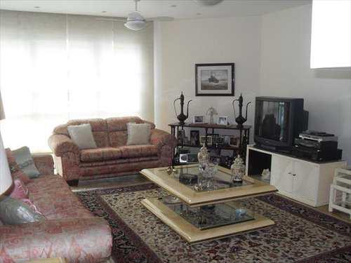 Apartamento, código 2616 em Guarujá, bairro Pitangueiras