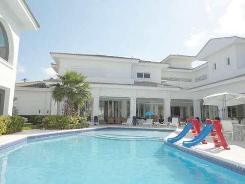 Casa, código 2604 em Guarujá, bairro Acapulco