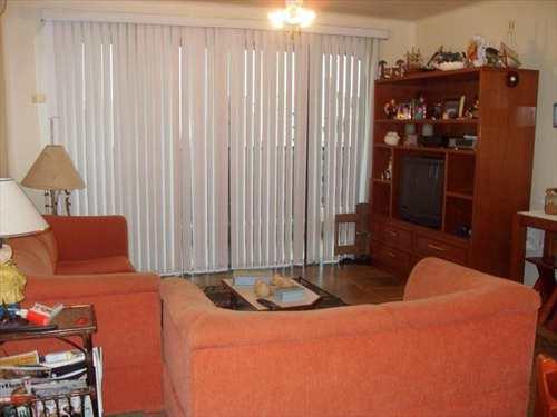 Apartamento, código 2608 em Guarujá, bairro Jardim Enseada