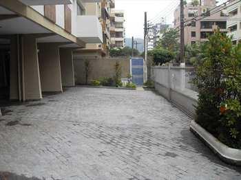 Apartamento, código 2582 em Guarujá, bairro Jardim Enseada