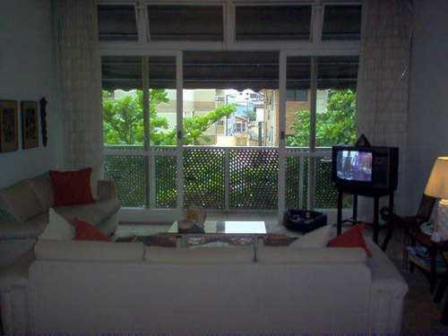 Apartamento, código 2590 em Guarujá, bairro Jardim Enseada