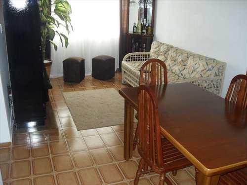 Apartamento, código 2546 em Guarujá, bairro Parque Enseada