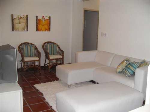 Apartamento, código 2529 em Guarujá, bairro Jardim Enseada