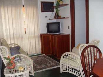 Apartamento, código 2461 em Guarujá, bairro Jardim Enseada