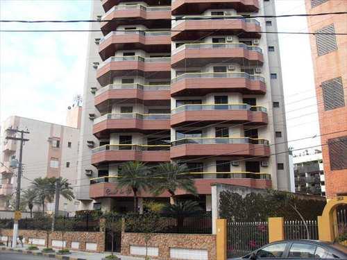Apartamento, código 2861 em Guarujá, bairro Jardim Enseada