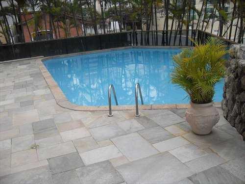 Apartamento, código 2360 em Guarujá, bairro Praia da Enseada