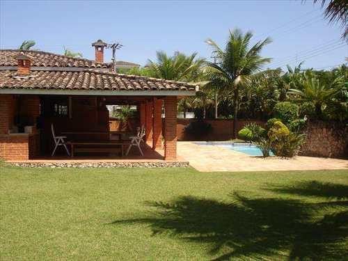 Casa, código 2351 em Guarujá, bairro Acapulco