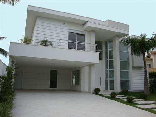 Casa, código 2350 em Guarujá, bairro Acapulco