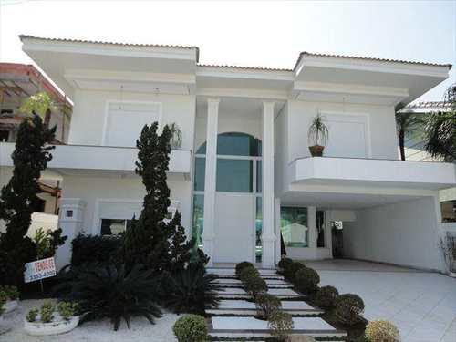 Casa, código 2347 em Guarujá, bairro Acapulco