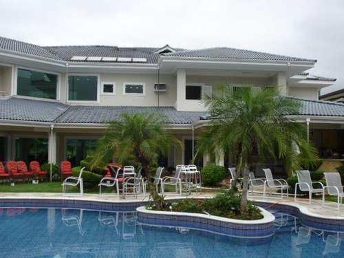 Casa, código 2339 em Guarujá, bairro Acapulco