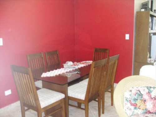 Apartamento, código 2298 em Guarujá, bairro Jardim Enseada