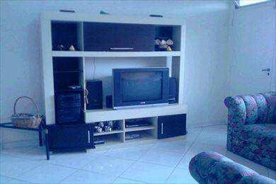 Apartamento, código 2221 em Guarujá, bairro Jardim Enseada