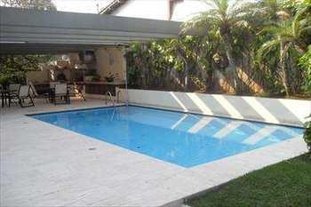 Casa, código 2064 em Guarujá, bairro Jardim Enseada