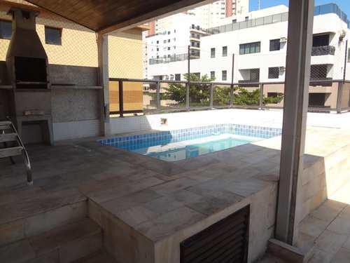 Cobertura, código 2054 em Guarujá, bairro Enseada