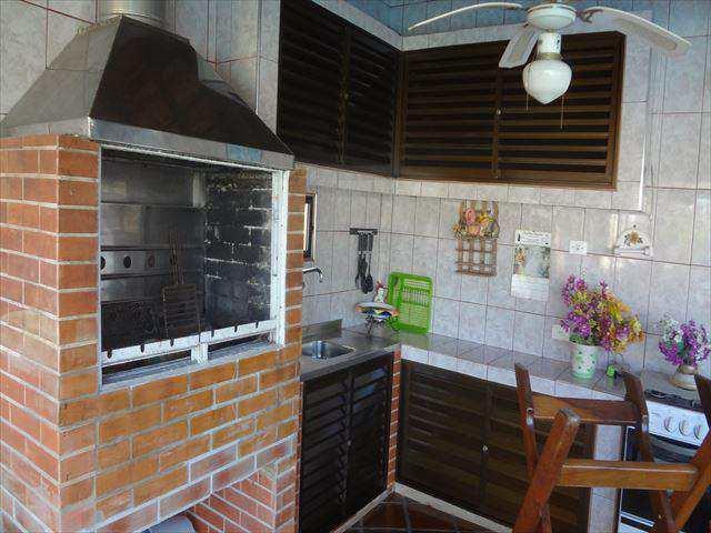 Casa em Guarujá, no bairro Portal do Guarujá