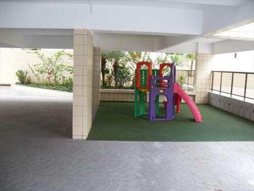 Apartamento, código 2394 em Guarujá, bairro Jardim Enseada