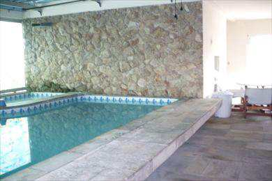 Apartamento, código 1304 em Guarujá, bairro Jardim Enseada