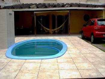Casa, código 719 em Guarujá, bairro Praia da Enseada
