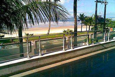 Casa, código 146 em Guarujá, bairro Enseada