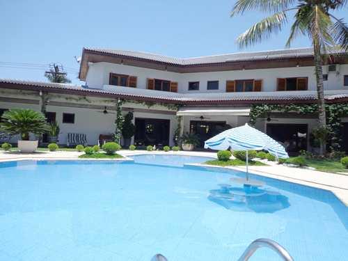 Casa, código 4222 em Guarujá, bairro Acapulco