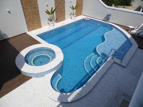 Casa, código 4226 em Guarujá, bairro Acapulco