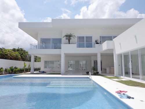 Casa, código 4231 em Guarujá, bairro Acapulco