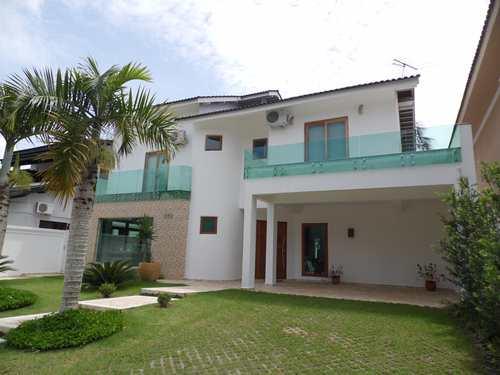 Casa, código 4233 em Guarujá, bairro Acapulco