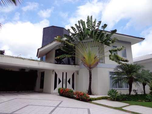 Casa, código 4234 em Guarujá, bairro Acapulco