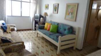 Apartamento, código 4235 em Guarujá, bairro Jardim Praiano