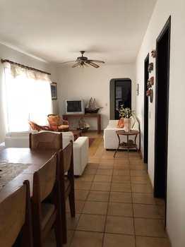 Apartamento, código 4241 em Guarujá, bairro Jardim Enseada