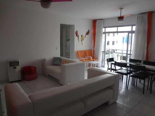 Apartamento, código 4243 em Guarujá, bairro Jardim Praiano