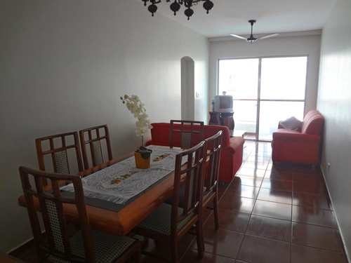 Apartamento, código 4245 em Guarujá, bairro Jardim Praiano