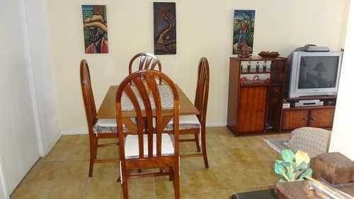 Apartamento, código 4248 em Guarujá, bairro Balneário Cidade Atlântica