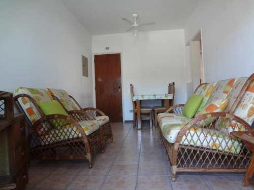 Apartamento, código 4250 em Guarujá, bairro Enseada