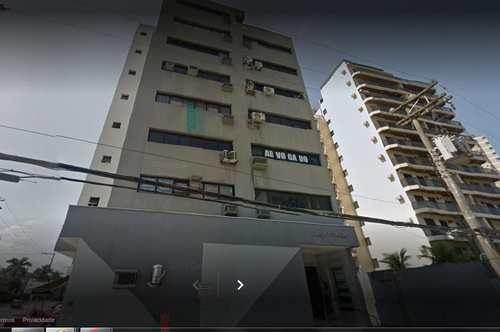 Sala Comercial, código 4253 em Guarujá, bairro Jardim Três Marias
