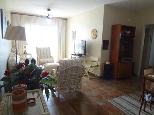 Apartamento, código 4255 em Guarujá, bairro Enseada