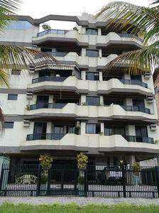 Apartamento, código 4265 em Guarujá, bairro Balneário Guarujá