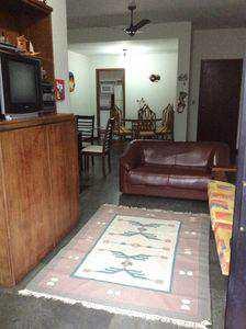 Apartamento, código 4265 em Guarujá, bairro Enseada