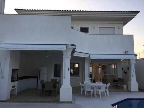 Casa, código 4269 em Guarujá, bairro Balneário Praia do Pernambuco