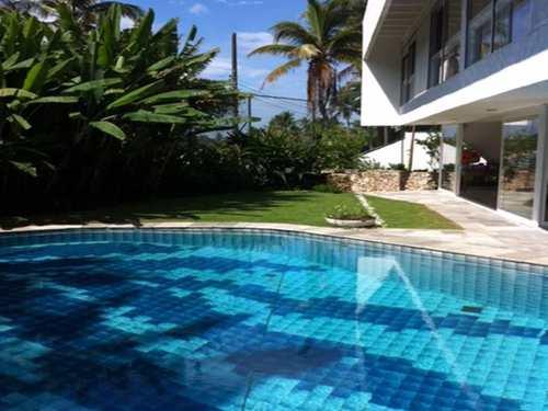 Casa, código 4281 em Guarujá, bairro Balneário Praia do Pernambuco