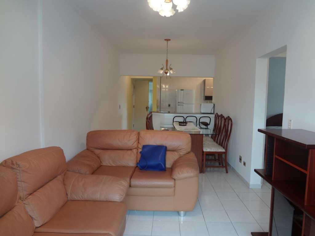 Apartamento em Guarujá, bairro Vila Júlia