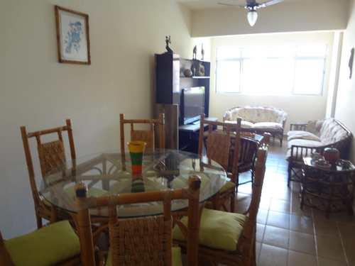Apartamento, código 4286 em Guarujá, bairro Jardim Ana Maria