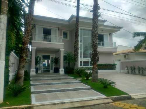 Casa, código 4294 em Guarujá, bairro Acapulco