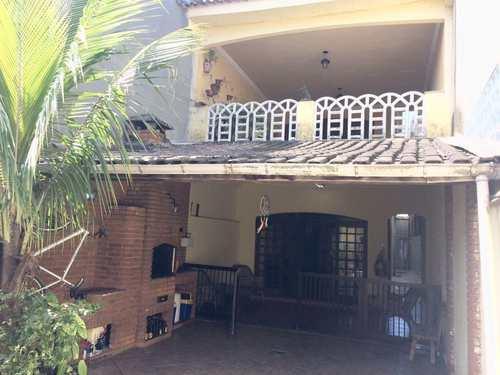 Casa, código 4296 em Guarujá, bairro Sitio Conceiçãozinha (Vicente de Ca