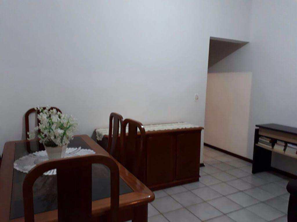 Apartamento em Guarujá, bairro Jardim Tejereba