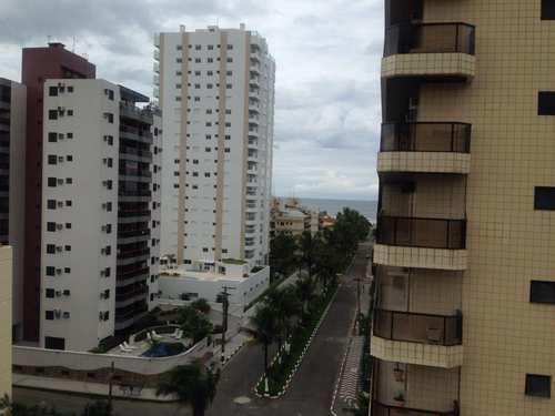 Apartamento, código 4311 em Guarujá, bairro Jardim Santa Genoveva