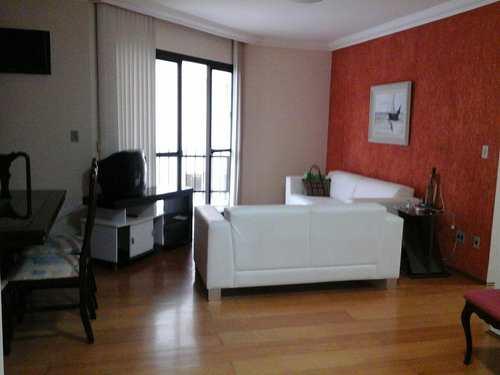 Apartamento, código 4319 em Guarujá, bairro Enseada